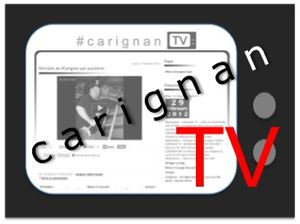 Watch Carignan TV